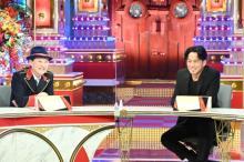 中居正広×EXILE HIRO、スペシャル対談が実現 メンバーも驚き