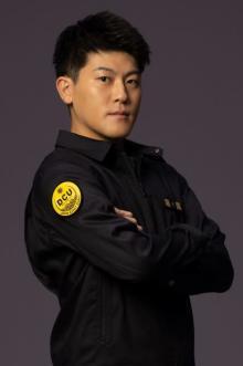 土佐兄弟・有輝、日曜劇場『DCU』出演決定 ダイビング資格取得で本気モード