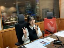 沢口愛華、ラジオレギュラー決定「とってもうれしいです!」