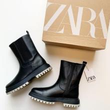 手が届くお値段で、理想が詰まったブーツは「ZARA」にあり。今すぐチェックしたい、ハイセンスアイテム6選