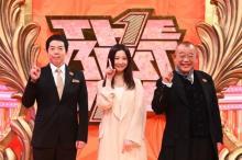 吉高由里子、ショートネタ連発に興奮「すごかった!」 『ベストワン』初回ゲスト出演