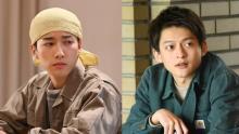与田祐希『最愛のひと』追加キャストに福山翔大&福山康平