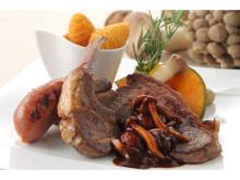 ステーキとハンバーグが食べ放題!成田ビューホテルで「食欲の秋♪肉祭り!」開催