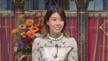 石橋穂乃香『さんま御殿』12年ぶりに登場 父・石橋貴明に「彼女とか作ってほしい」