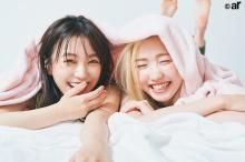 本田仁美&矢吹奈子が語り合う、IZ*ONE時代の韓国アイドル活動