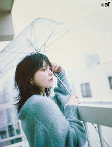 櫻坂46森田ひかる「たくさんある」コンプレックス明かす 逆に好きなところは「耳」