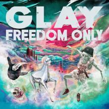 GLAY、1年7ヵ月ぶり、通算16作目のアルバム1位獲得【オリコンランキング】