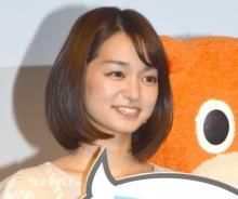 日テレ・後藤晴菜アナ、鹿島MF・三竿健斗選手と結婚へ「前に進むエネルギーを二倍、三倍に」