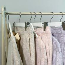 GUの新作パジャマで心も身体もあったか。冬の季節が楽しみになる「ラウンジウェアコレクション」をご紹介