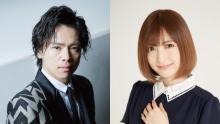 『銀河鉄道999』ミュージカル化 鉄郎役は中川晃教、メーテル役は神田沙也加