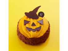 札幌の洋菓子「きのとや」からハロウィン限定のおばけケーキやかぼちゃスイーツが登場