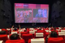 瀬々敬久監督、釜山国際映画祭で佐藤健を激賞「一番クレバー」