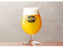 「ベルギーホワイト (桜島小みかん)」が世界的ビール審査会で金賞受賞