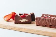 即完売しそうだから早めにチェック。Minimalの2022年バレンタインは甘酸っぱい「苺」がテーマなんです