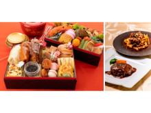 和食も洋食も贅沢に詰め合わせ!夢の豪華コラボおせちの予約受付がスタート