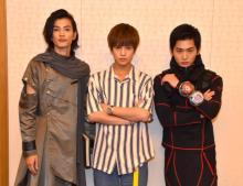 """DA PUMP「P.A.R.T.Y.」MV再生回数が1000万回突破 令和に発売も""""平成""""を象徴する楽曲"""