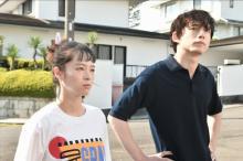 """坂口健太郎""""肉食系""""演技にファン反応「隙あらば求婚」「グイグイ過ぎw」"""