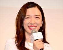 """""""お姉さん""""永野芽郁、年下の学生ファンへ優しくアドバイス「勉強できる時間は貴重」"""