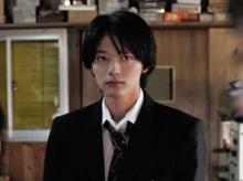 櫻井海音「最近本当にお芝居が楽しい」 貫地谷しほりを泣かせた感動演技
