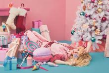 """止まらない""""かわいい""""の嵐。Francfrancに、スイーツのように甘い「クリスマスコレクション2021」が登場"""