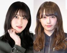 櫻坂46・守屋茜&渡辺梨加が卒業発表 それぞれブログでも報告