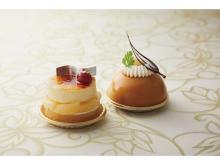 甘い香りととろける美味しさ!山形県高畠町産ラ・フランス使用のオリジナルスイーツ