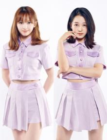 【Girls Planet】ガルプラ 日本人2人もデビュー決定