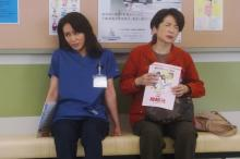 『ラジハII』第4話あらすじ 結婚を急かす母(中田喜子)にたまき(山口紗弥加)イライラ