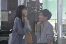 濱田岳×山下美月、『じゃない方の彼女』第3話 不倫は命綱の切れたバンジージャンプ?