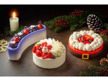 フェスティブシーズンを彩る!ヒルトン名古屋のクリスマスケーキ&スイーツ