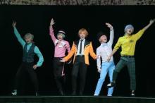 舞台『A3!』エーステ夏組の単独ライブが開幕 キャストコメント到着「これぞ夏組!」