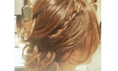 オータムブライドの季節♡ゲストヘアも可愛く目立つ!サロンおすすめアレンジ4選
