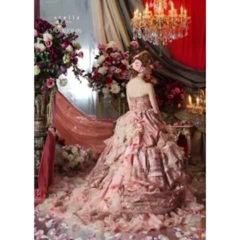 大人ピンクってどんなピンク!?おすすめネイルカラー&デザイン