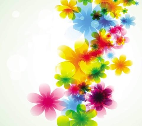 みんな大好き♥花柄デザインでガーリー気分になっちゃおう♪