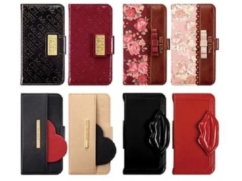 【iphone6s発売開始!】ケースも一緒に衣替えしてみてはいかが…?オンナ心をくすぐる新発売のiphoneケース3つ