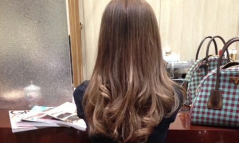 とにかくおしゃれな髪にしたい!『グラデーションカラー』で秋に周りと差を付ける!