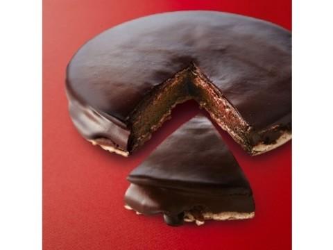 食べるのがとまらない!!「世界最高のチョコレートケーキ」を日本で食べられる幸せをあなたにお届け