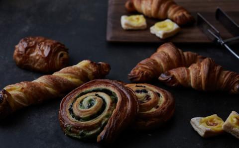 """パリの超人気職人の""""菓子パン専門店""""が自由が丘に日本初上陸!"""