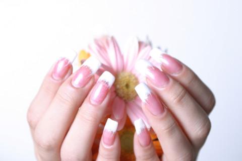 ダスティピンク・ミルキーピンク・ローズピンクetc ピンクネイルを楽しもう♪