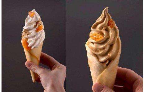 表参道の行列店「ドミニクアンセルベーカリー」が夏限定ソフトクリームを発売!