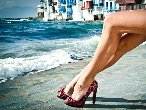#ladyupshoes を検索して、格上の足元を手に入れる