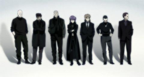 第1回『攻殻機動隊』映画公開前にアニメを語ってみた!