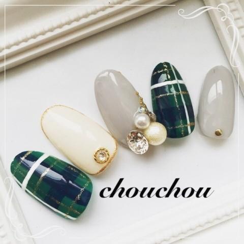 my_chouchouさんのネイル♪[1119219] | ネイルブック