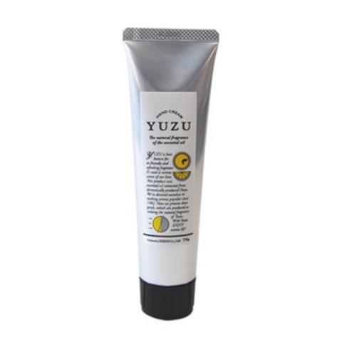 YUZUシリーズ ハンドクリーム|オーガニックシャンプー&コスメ|セレクトショップ通販|amasia|
