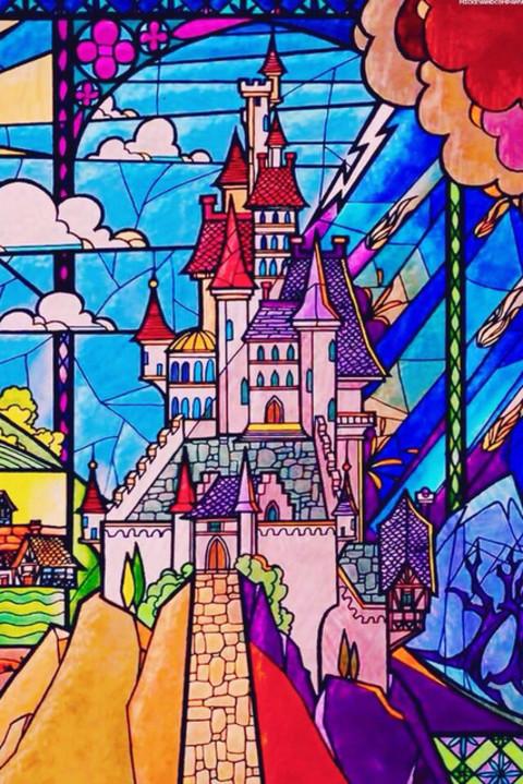 Castle  by Carol? | We Heart It