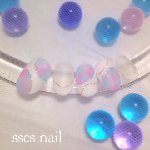 sscs*nailさんの浴衣,バレンタイン,クリスマスネイル♪[1133979] | ネイルブック