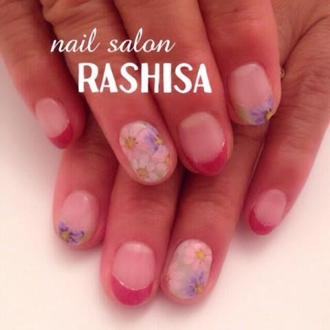RASHISAさんのネイル♪[1132229] | ネイルブック