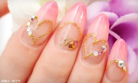PRISM NAIL 天神店 | 天神 | ネイル -【グルーポン-GROUPON】世界最大級のクーポンサイト