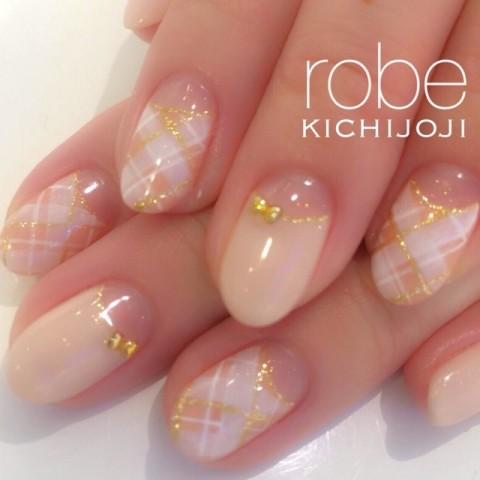 robe_nailさんのネイル♪[1143618] | ネイルブック