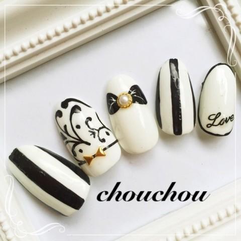 my_chouchouさんのネイル♪[1143351] | ネイルブック